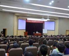 重庆公务员考试培训现场